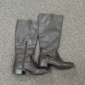Rampage Womens Boots